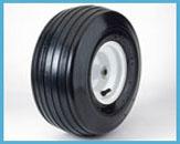 Eureka Bearing & Supply Pneumatic Tire 16-650-8