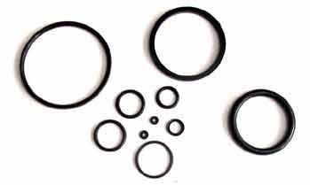Eureka Bearing & Supply O-Rings