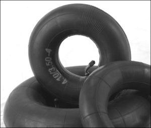 Eureka Bearing & Supply Pneumatic Tire Tubes