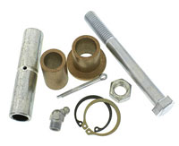 Eureka Bearing & Supply Pneumatic Tire Hardware