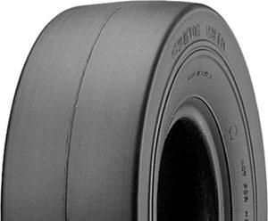 Eureka Bearing & Supply Pneumatic Tire Slick Thread