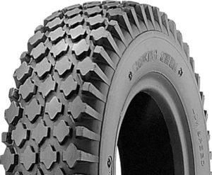 Eureka Bearing & Supply Pneumatic Tire Stud Thread