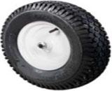 Eureka Bearing & Supply Pneumatic Tire 480-400-8