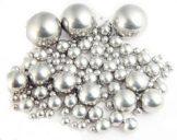 Eureka Bearing & Supply Steel Balls
