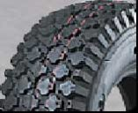 Eureka Bearing & Supply Pneumatic Tire Stud Thread 602